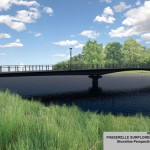 Have Your Say on the Public Art for the Rideau River Pedestrian Bridge – Mon Oct 20 – 4 pm to 6:30 pm