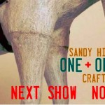 Sandy Hill's One & Only Craft Fair 2014 – Sun Nov 16 – 10 am to 4 pm