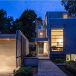 Sandy Hill Home Wins Green Honours in Housing Design Awards
