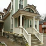 Simard House in Sandy Hill wins Ottawa Architectural Conservation Award