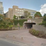 University of Ottawa – Canal Tunnel Closes May 2, 2016