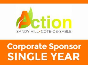 Corporate Sponsor – One Year
